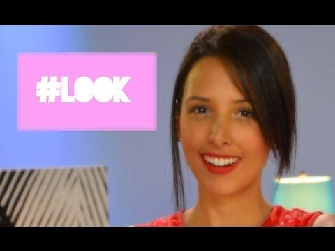 5 rutinas de maquillaje fáciles - #LOOK
