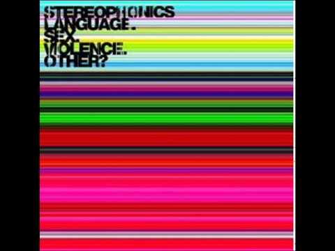 Stereophonics - Deadhead