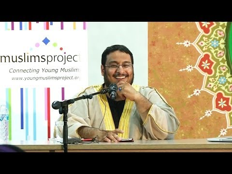 How To Be The Happiest Woman - Part 1 - Yahya Ibrahim