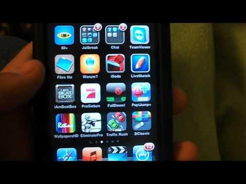 Dateien.Musik.Filme vom Pc auf iPhone & iPod Touch senden - Files