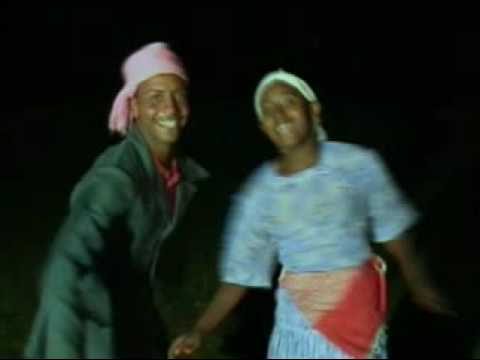 Ethiopian Gojam Agaw new song -Agulagula(HD)