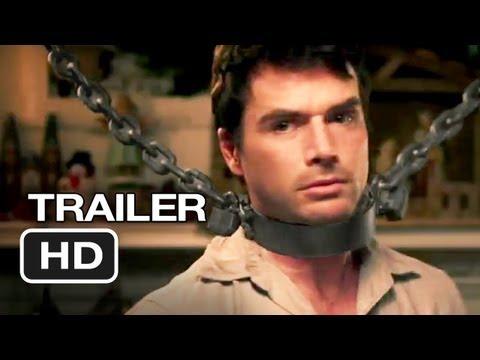 Love Sick Love Official Trailer #1 (2013) – Jim Gaffigan, Matthew Settle Movie HD