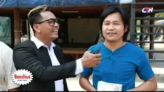 ភាគថ្មី Ban Mel Ban Saech CTN 2018 / Khmer Comedy CTN Peak MI 2018 /SBM