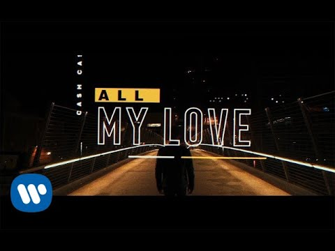 Cash Cash - All My Love (feat. Conor Maynard) [Official Music Audio]
