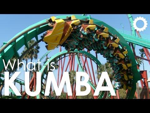 What is: Kumba - Busch Gardens Tampa Bay