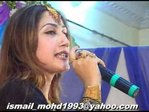 Pashto New Song 2010-2011 Chrtha Baran Nashi By Urooj Mohmand...