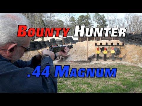 .44 Magnum Lever Action Pistol