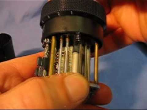The Astounding Curta Mechanical Calculator