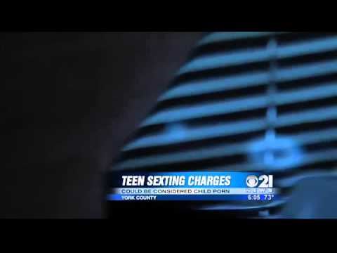 Teen faces charges after posting ex