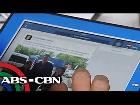 TV Patrol: Kabataan, pinayuhan para sa mas makabuluhang social media post