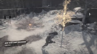 Rise of the Tomb Raider Part 2