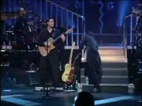 Marc Anthony - When I Dream at Night (Madison Square Garden -...