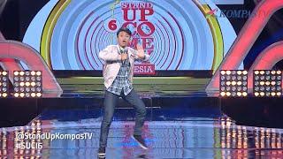 Download Lagu Gebi: Ajaibnya Gendang Dangdut (SUCI 6 Show 11) Gratis STAFABAND