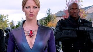 Resident Evil: Retribution - RESIDENT EVIL 5 Retribution Trailer 2 - 2012 Movie - Official [HD]