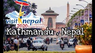 Resultado de imagem para Glimpses of Kathmandu - Chuku | Nepal 2018 {4K}
