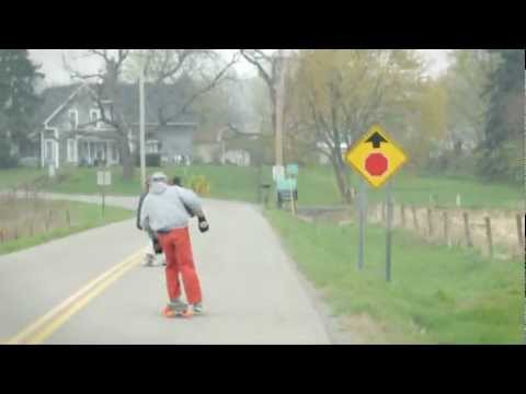 Rybioko Longboarding: Valley High