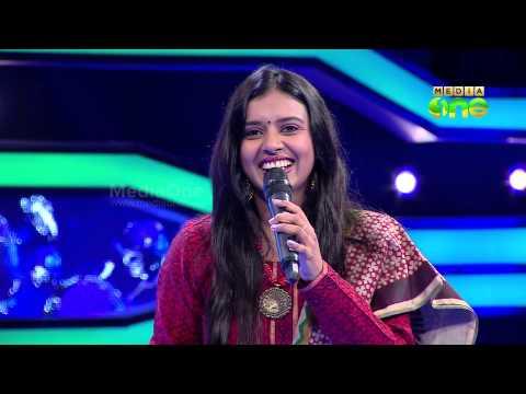 Pathinalam Ravu Season2 (Epi48 Part1) Judge  Sithara  Singing Super Song