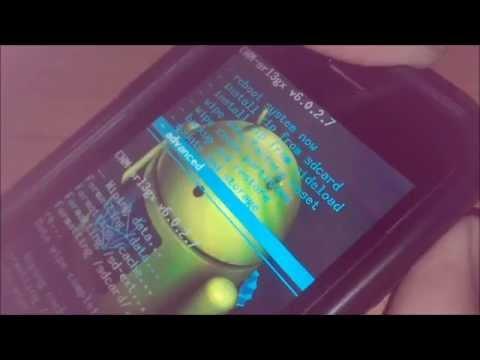 [Tutorial] Como instalar una ROM en Sony Xperia Tipo   White ROM   Higway to hel (Soundtrack)