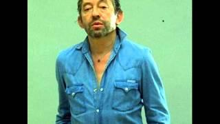 Watch Serge Gainsbourg Bana Basadi Balalo video