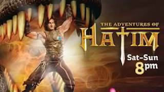 The Adventure of Hatim 24th may 2014 Ep 44