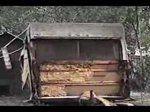 camper sex tear the roof off !!!