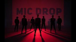 Btszd 39 Mic Drop 39 Steve Aoki Remix Mama Ver Bts 방탄소년단 Dance Ed By Btszd