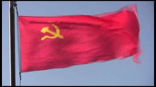 Anthem Of The Ussr Bolshoi Choir