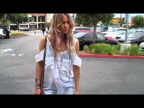 Gillian Zinser Takes the Live Below the Line Challenge