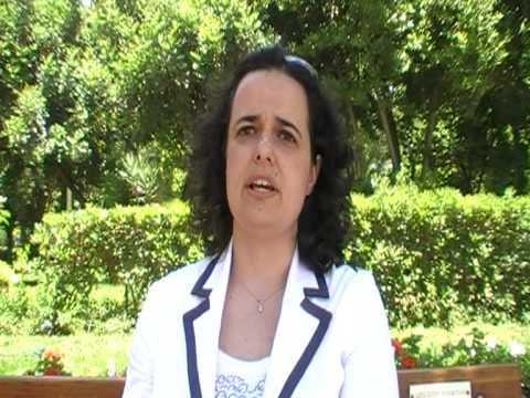 Tina Passalari on Sustainability in Greece