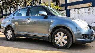 Maruti Swift DZire Diesel - The Original | Faisal Khan