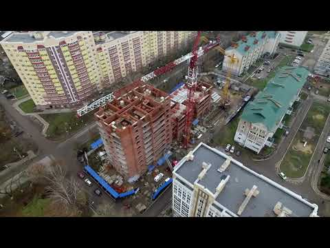Обрушение новостройки в Саранске произошло из-за бракованной детали?