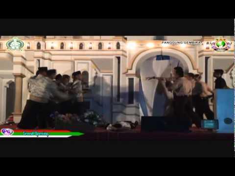 Grand Opening Panggung Gembira 614 Diamond Generation Al Jauhar