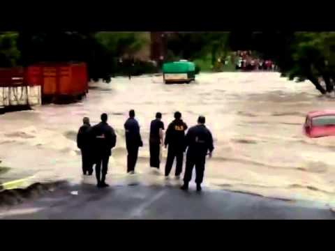 Video: El Ojo Mirador de La Paz