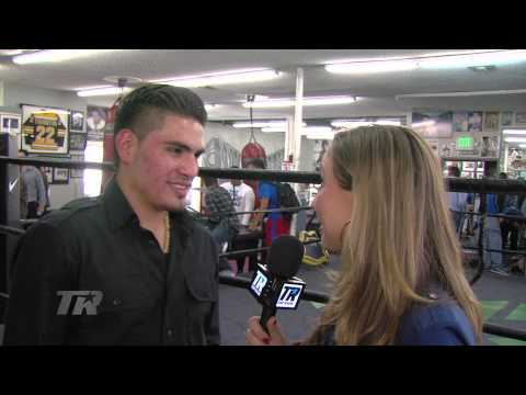 0 - Boxing: Deciding Factor: Why Ramirez Joined Top Rank - Boxing and Boxers