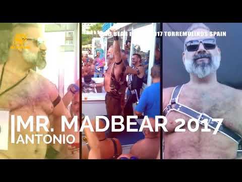 Madbear Beach 2017 Torremolinos Spain