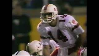 The National Football Foundation   Television Commercial   2001