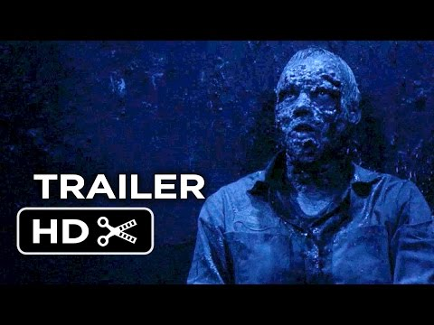Septic Man US Release TRAILER (2014) - Canadian Horror Movie HD