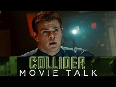 Star Trek 4 Announced With Chris Hemsworth Co-Starring - Collider Movie Talk