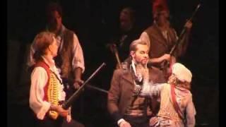 Watch Les Miserables Javert