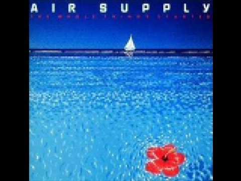 Air Supply - It