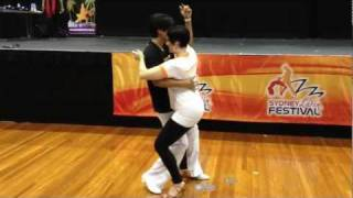 FUN & SEXY BACHATA MOVE (Intermediate level)