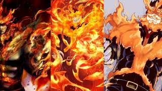 Just Another Hero?Endeavor Theme?30 minutes EXTENDED