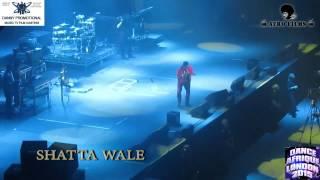 #Flavour#PSquare#Tiwa Savage#Shatta Wale#