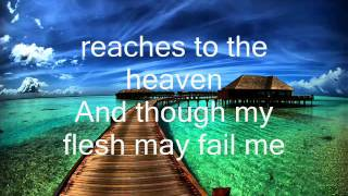 Mercy endures - Hillsong with lyrics