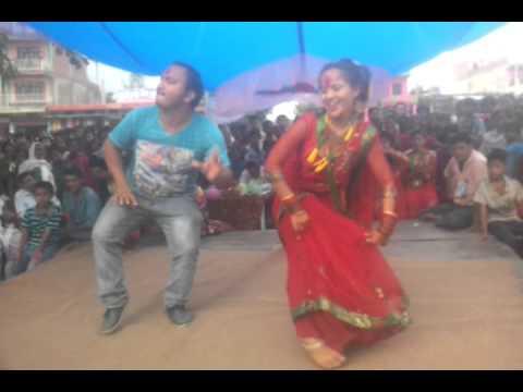 honkonko sadi le nepal ko dhulo udayo bikram bk ko live performance