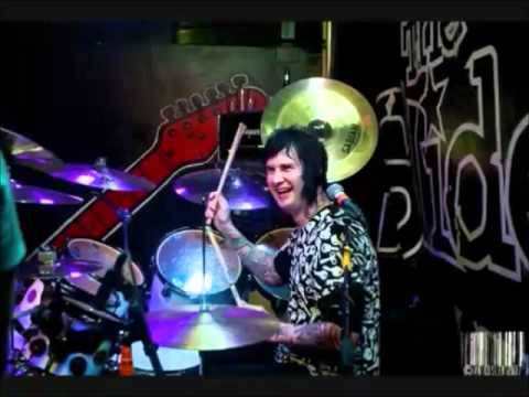 The Rev Drum Best Parts (Solo and awesome tracks)