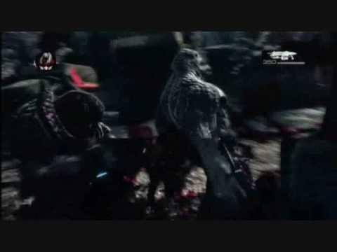 Gears of war 2 vs Killzone 2: Final Round