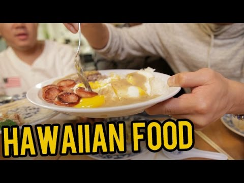 HAWAIIAN HOMESTYLE FOOD - Fung Bros Food