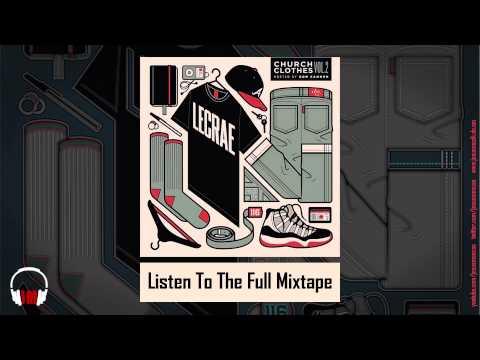 Lecrae - Believe (Lyrics)