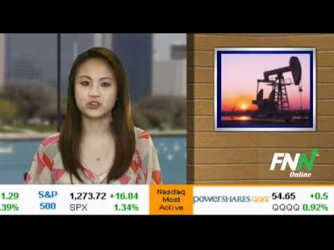 Commodities End Higher; Crude Oil Futures Finish in Positive Territory